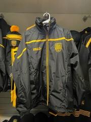 2021 100 Year Wet Weather Jacket