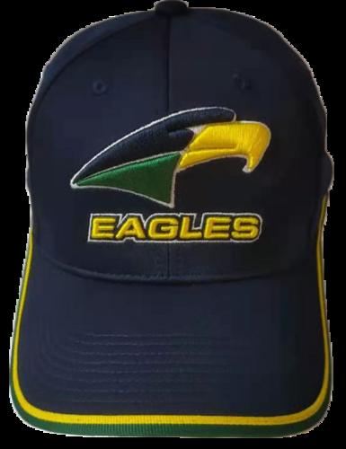 Eagles 3D Logo Cap