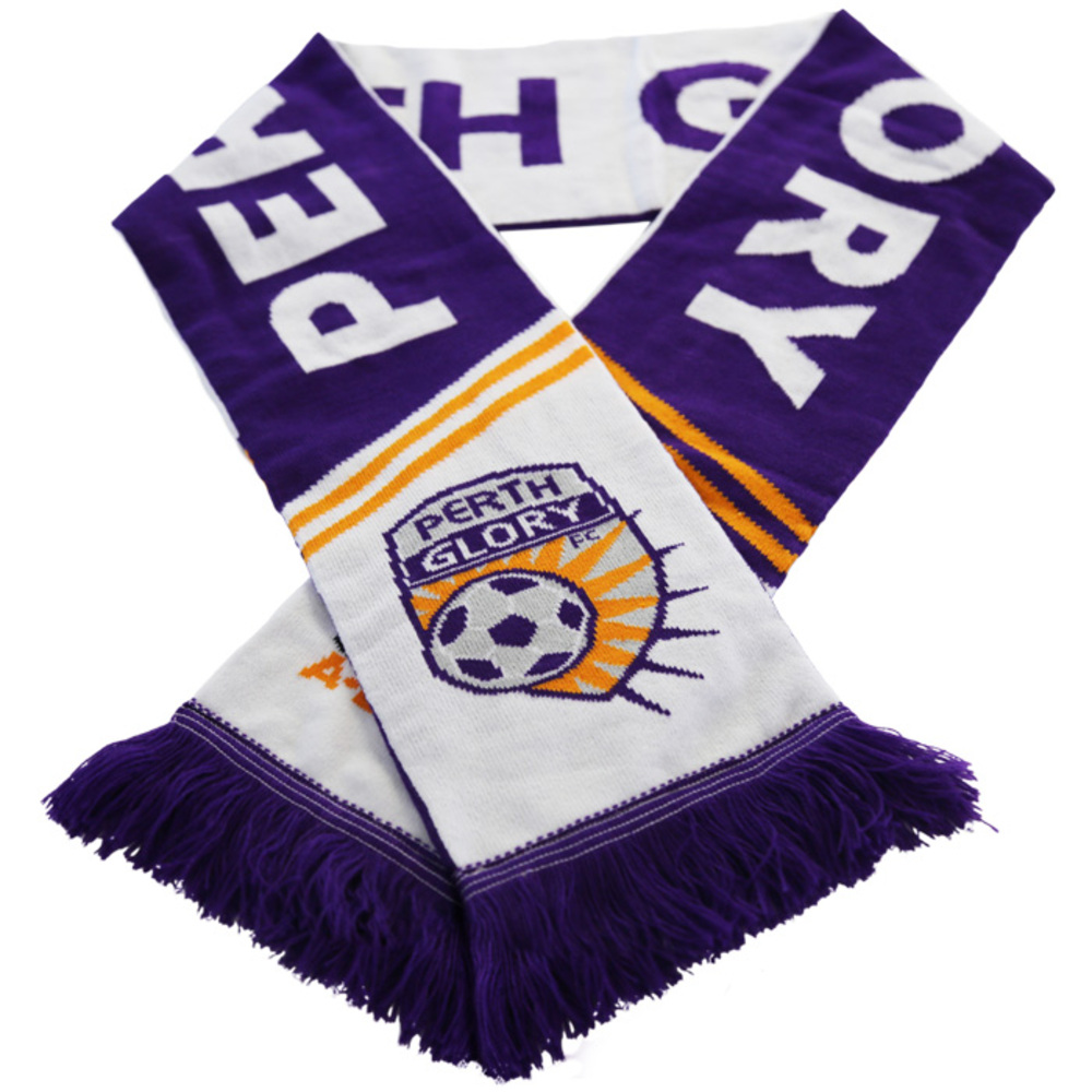 Scarf - Supporter