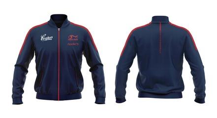 2021 Track Jacket