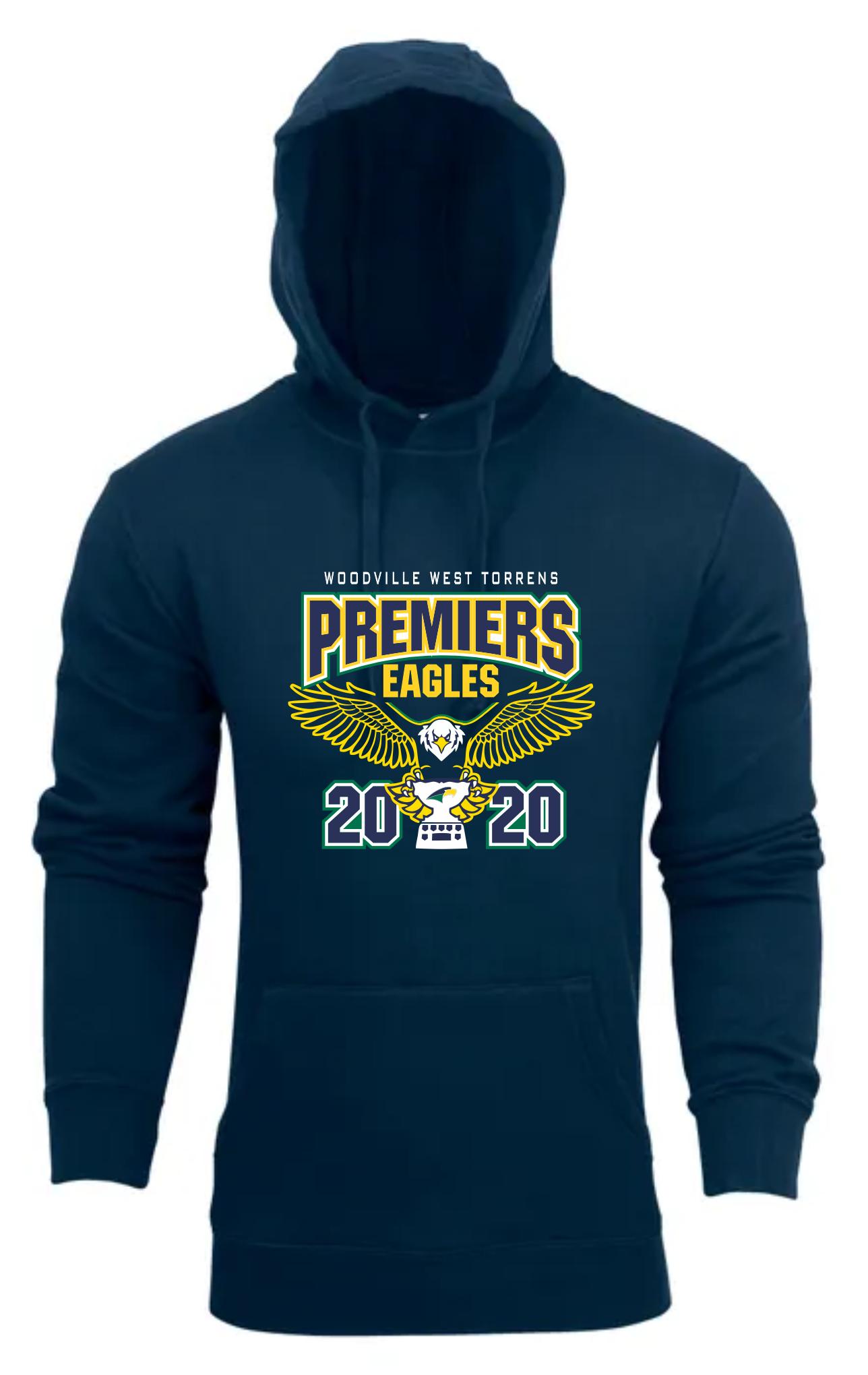 Premiers Hoodie (Adults)