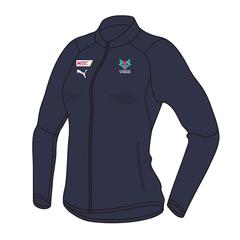2021 Puma Jacket - Ladies