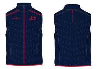 2021 NFC Vest