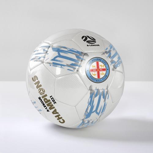 2021 A-LEAGUE CHAMPIONS FOOTBALL