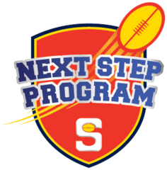 2021 Next Step Program Clinic 5 - 8 year olds | 28 September (9:00am - 12:00pm)