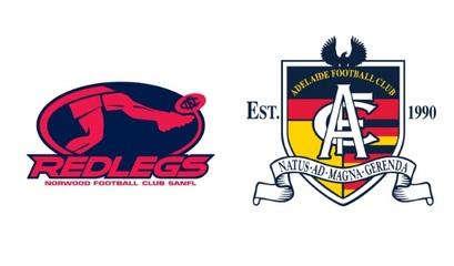 Round 19: Norwood FC v Adelaide FC Adult Ticket