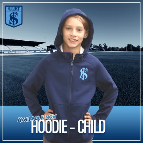 Hoodie - Child