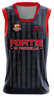 FORTIS IN PROCELLA GUERNSEY - KIDS - 2021 RELEASE!