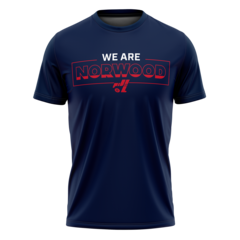 Finals T-Shirt - We Are Norwood