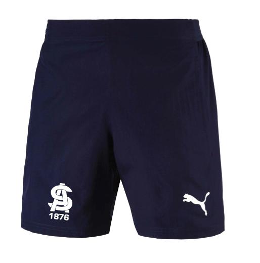2021 PUMA Woven Shorts