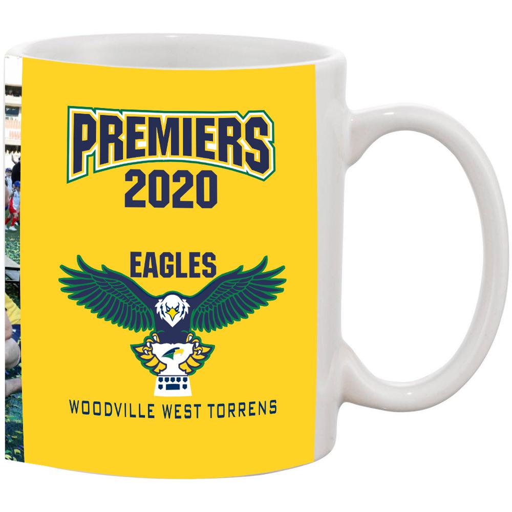 Premiership mug