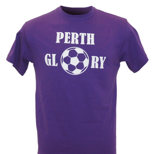 T Shirt - Supporter (Youth)