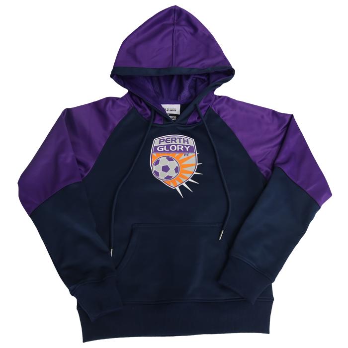 Hoodie - PG Logo (Youth)