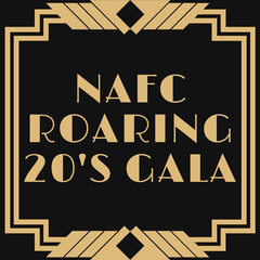 Roaring 20's Gala Dinner and Auction