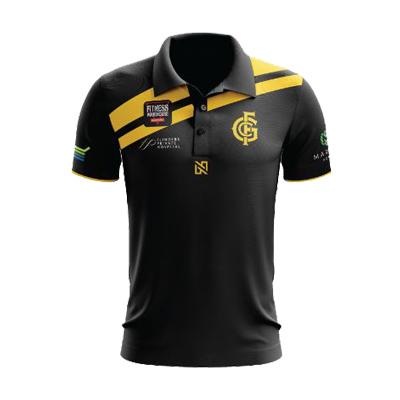 2020 GFC Polo