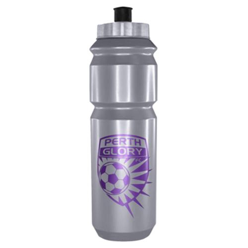 Drink Bottle - Silver