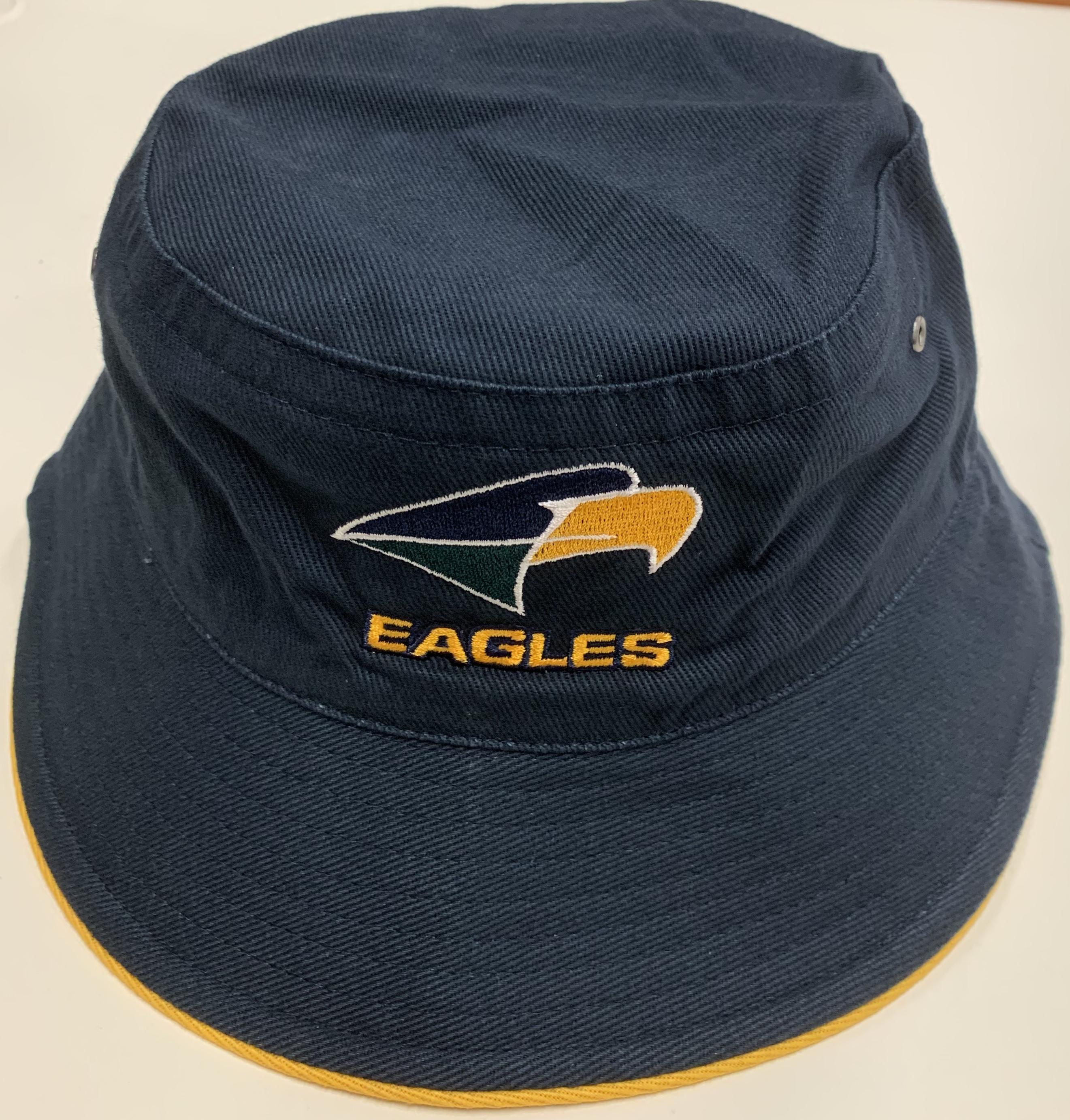 Bucket Hat S/M or L/XL
