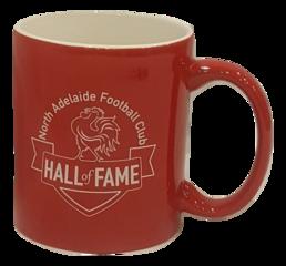 2017 Hall of Fame Inductees Coffee Mug