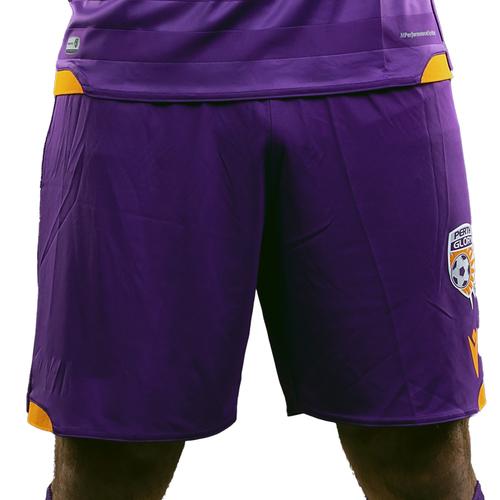Home Shorts 2020-21