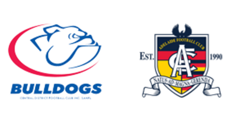 Round 18: Central District FC v Adelaide FC Adult Ticket