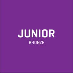 Bronze v West Coast Fever - Junior