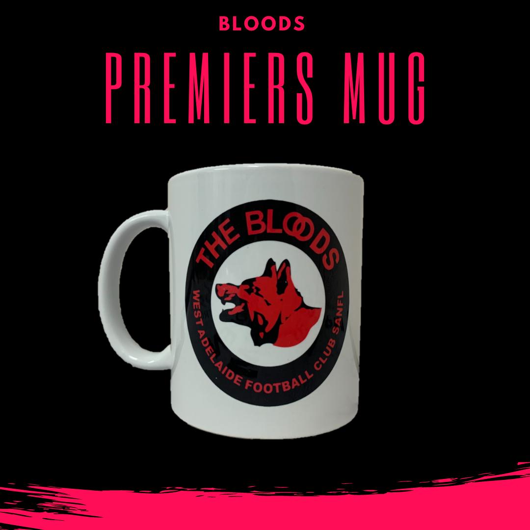 Bloods Mug