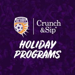 Holiday Program - Joondalup, HBF Arena (October 2021)