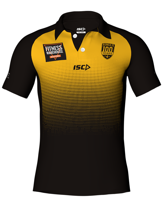 2021 100 Year GFC Polo (Style 2)