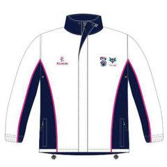 Netball Victoria Umpires Jacket