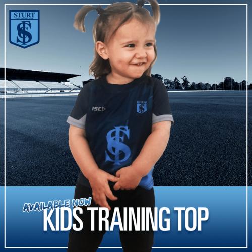 Kids Training Tops