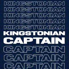 Kingstonian Captain Membership