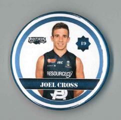 Joel Cross Player Badge