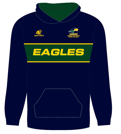 Eagles Hoodie (available early May)