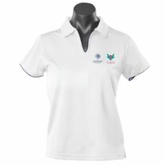 2021 Umpires Polo - Ladies