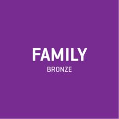 Bronze v West Coast Fever - Family