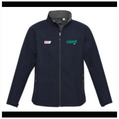 2021 Vixens Jacket - UniSex