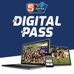 SANFL Affiliate Season Pass