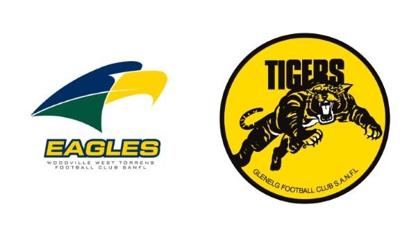 Round 12: Woodville-West Torrens FC v Glenelg FC Concession Ticket