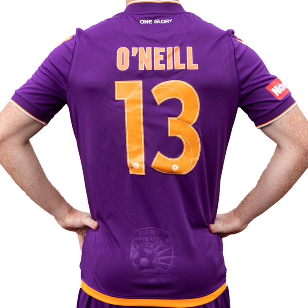 2021-22 Home Jersey - Adult