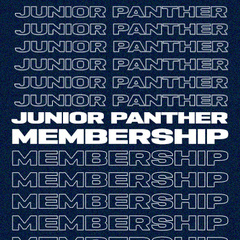 Junior Panther (ages 11-17)