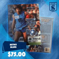 Retro Blues - Sturt in the fabulous 80s