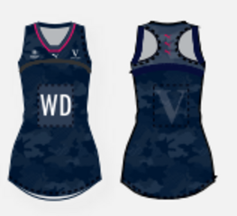 State Team Dress