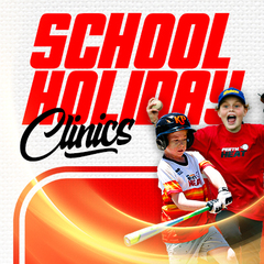 School Holiday Clinic - Term 3 2021 (Wanneroo)