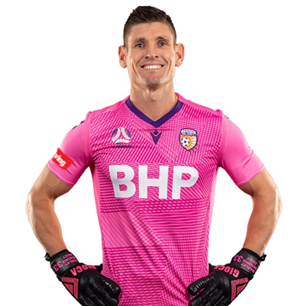 2020-21 Goalkeeper Jersey Adults - Pink