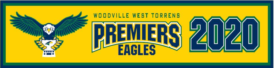 Premiership Sticker