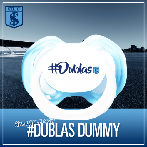 #Dublas Dummy