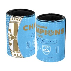2021 A-LEAGUE CHAMPIONS CAN COOLER