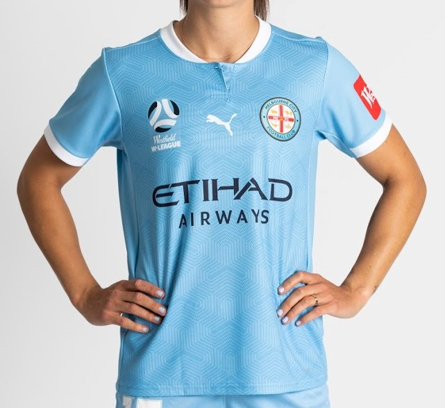 2020/21 PUMA W-LEAGUE HOME JERSEY - LADIES