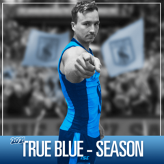 2021 True Blue Season