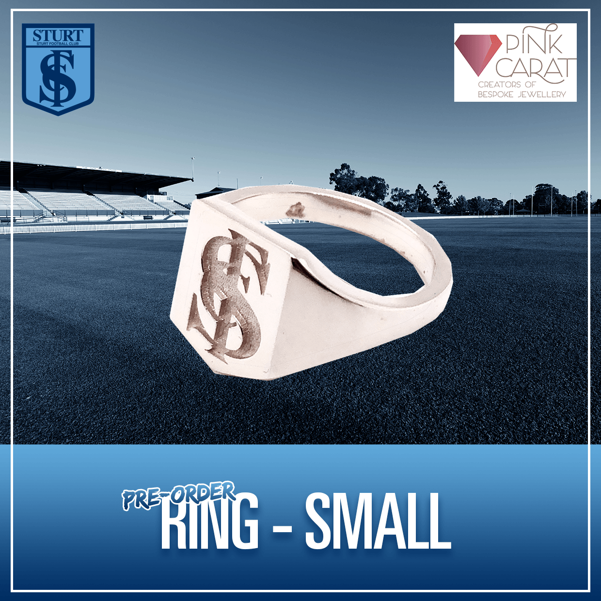 Ring - Small